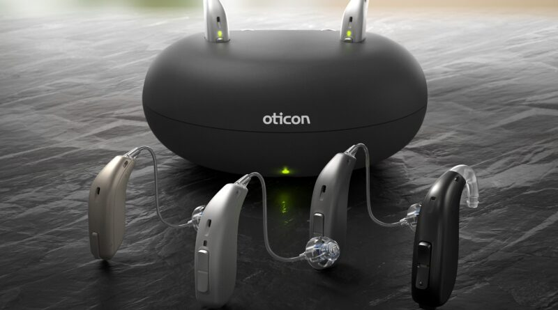 Intelligente høreapparater