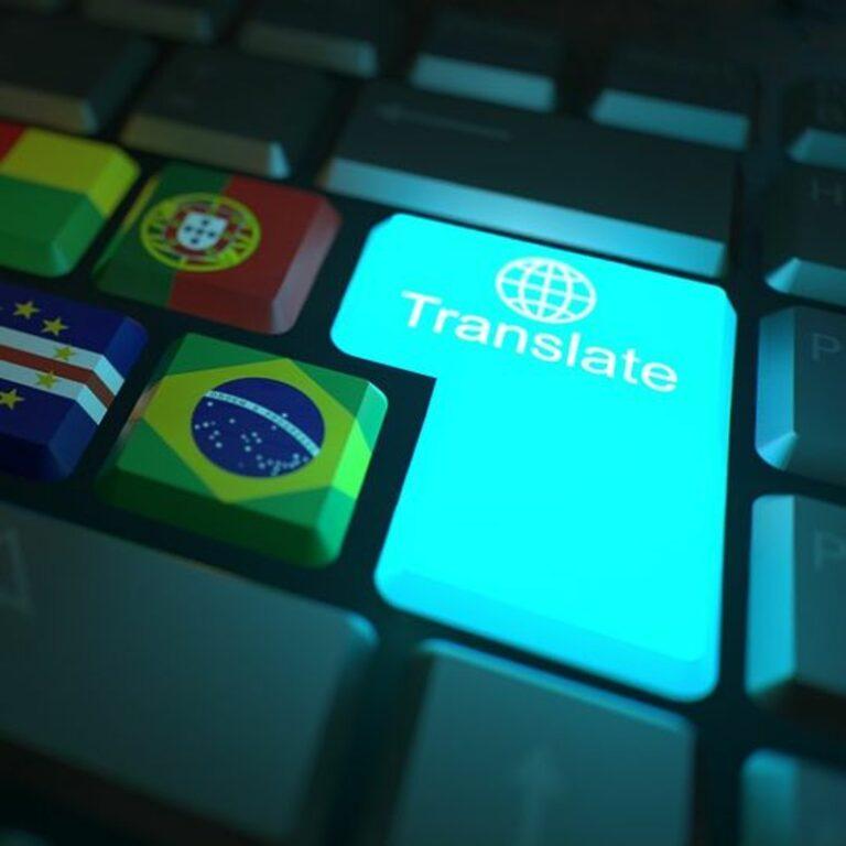 Oversættelsesteknologi – Kristine Bundgaard